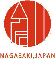 nagasakijapanロゴ